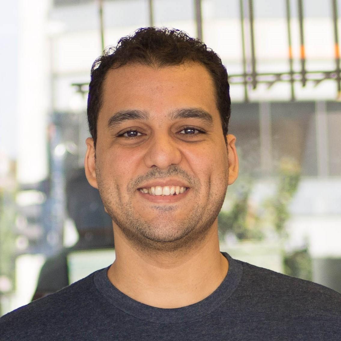 Ahmed Elmalt